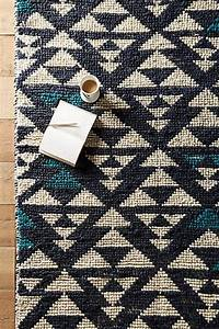 amenager un interieur moderne a base de motif azteque With tapis motif aztèque