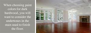 Best Hardwood Wall Color Combinations Light Dark Oak