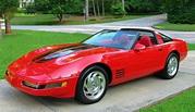 1994 Chevrolet Corvette - Exterior Pictures - CarGurus