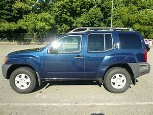 Purchase Used 2007 Nissan Xterra S Sport Utility 4