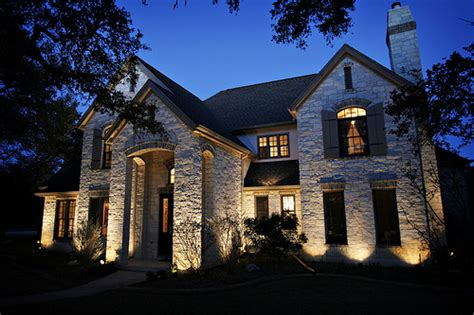 Residential Lighting Design And Outdoor Landscape Lighting