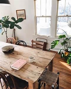Dining, Table, Ideas, 1
