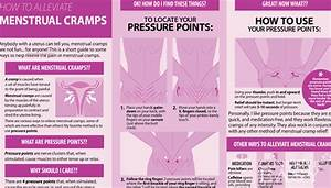 Home Remedies for Menstrual Cramps - ConceiveEasy
