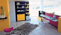 teen room decor Ideas for Teen Rooms with Small Space