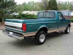 Find Used 1996 Ford F