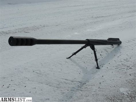 Arms 50 Bmg by Armslist For Sale Ferret 50 Spyder Arms 50 Bmg