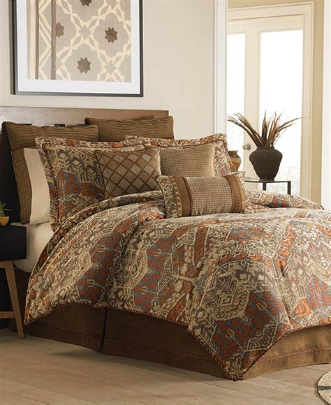 croscill salida king comforter set shopstyle home