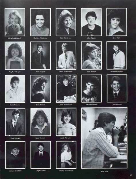 yearbooks mentor public library