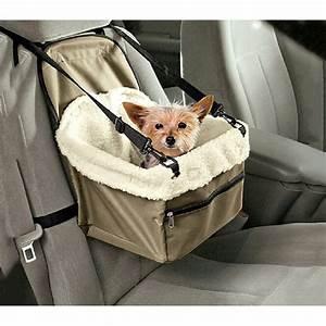 Voiture Pour Chien : 4478 panier de voiture sur lev pour chien confortable avec ceinture d ~ Medecine-chirurgie-esthetiques.com Avis de Voitures