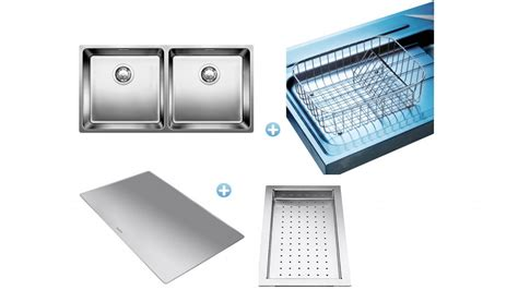 harvey norman kitchen sinks buy blanco sink and accessories package harvey norman au 4164