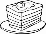 Bread Coloring Pages sketch template