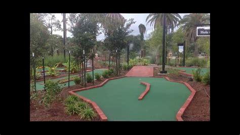 city putt miniature golf   orleans city park