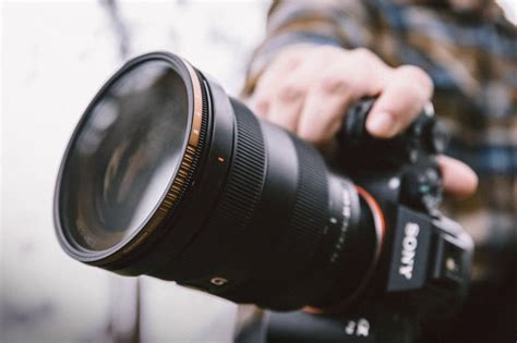 The Best Camera Filters for DSLRs and Mirrorless Cameras   Digital Trends