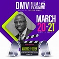 Maurice Foster   DMV   Film & TV Summit