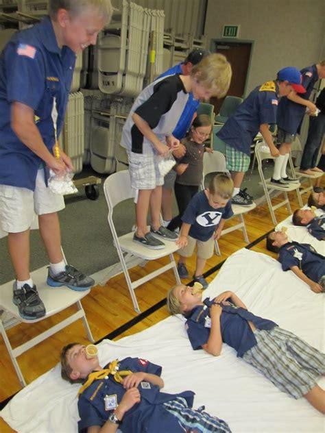 cub scout team building games alqurumresortcom