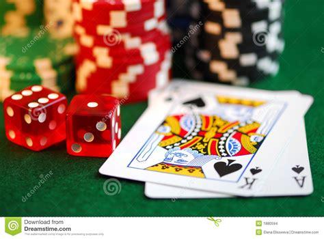 gambling stock images image
