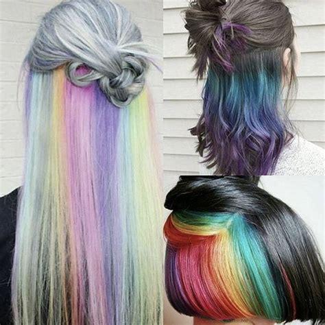 bunte haare s die besten 25 pastell haar ideen auf pastellhaarfarben h 252 bsche haarfarbe und