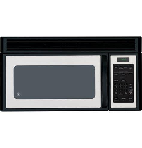 ge spacemaker  cu ft capacity  watt microwave