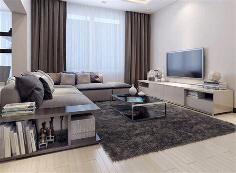 canapé angle moderne déco 5 é pour réussir l 39 aménagement de votre salon