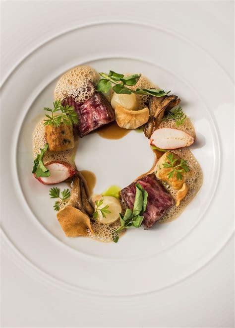 cuisine parisienne a4 wagyu lobster sunchoke bordelaise parisian gnocchi