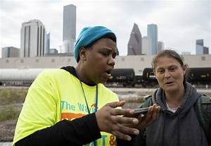 Houston's annual homeless count faces most challenging ...