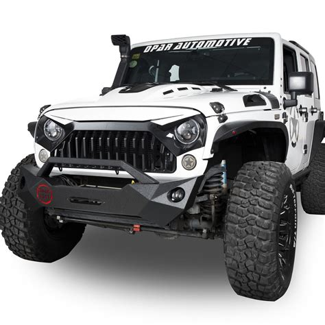jeep jk grill front white appearance grille grill for jeep wrangler jk