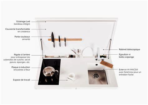 petit plan de travail cuisine cuisine pour les petits des meubles spacieux pour