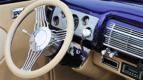 Classic Car Restoration For Dummies