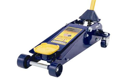 Automotive And Truck Air Jack
