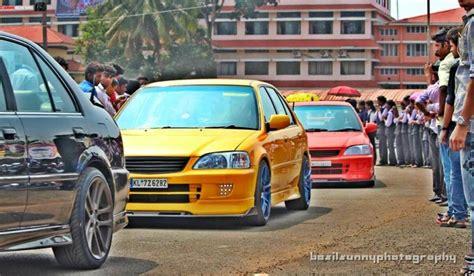 Ravishing Honda City Type Ii Sedans