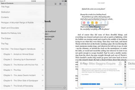 kindle for ios updated to version 4 2 the ebook reader