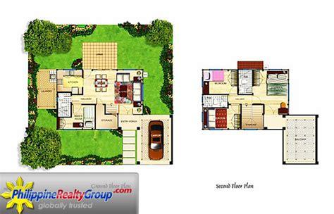 avida residences sta monica lipa batangas philippine realty group