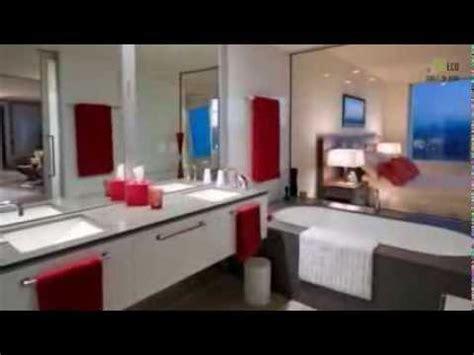 Décoration De Salles De Bains Modernes Youtube