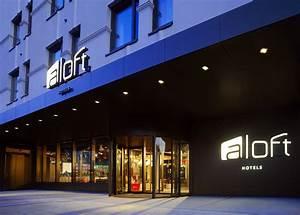 Loft In Stuttgart : starwood opens two aloft hotels in germany in munich and stuttgart ~ Markanthonyermac.com Haus und Dekorationen