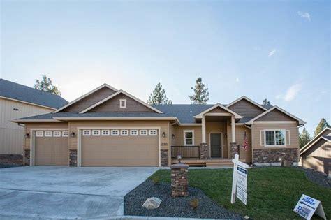 kitchen cabinets spokane northwest rambler craftsman seattle by spokane house 3245