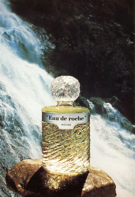 De Roche Eau De Roche Rochas Perfume A Fragrance For 1948