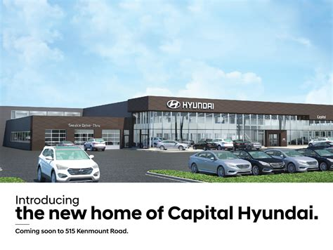 St. John's New And Used Hyundai Dealership