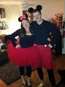 Mickey Mouse Kostüm Selber Machen : minne micky maus kost m selber machen diy karneval kost m maus kost m und karneval ~ Frokenaadalensverden.com Haus und Dekorationen