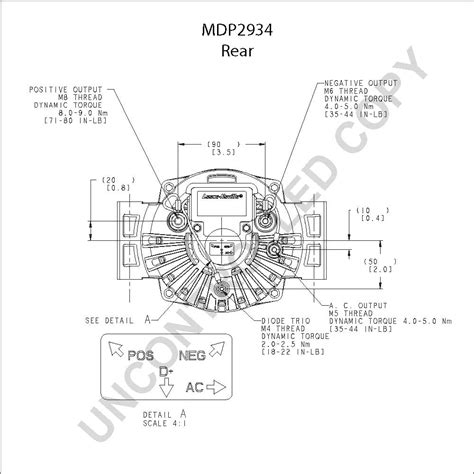 Delco Remy 1101355 Wiring Diagram by Delco Remy Alternator Wiring Schematic Wiring Solutions