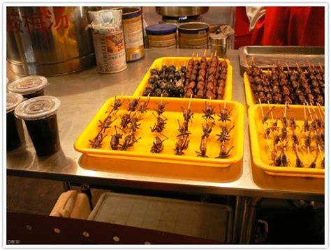 insectes cuisine nourritures insolites manger les insectes le d 39 aquarium