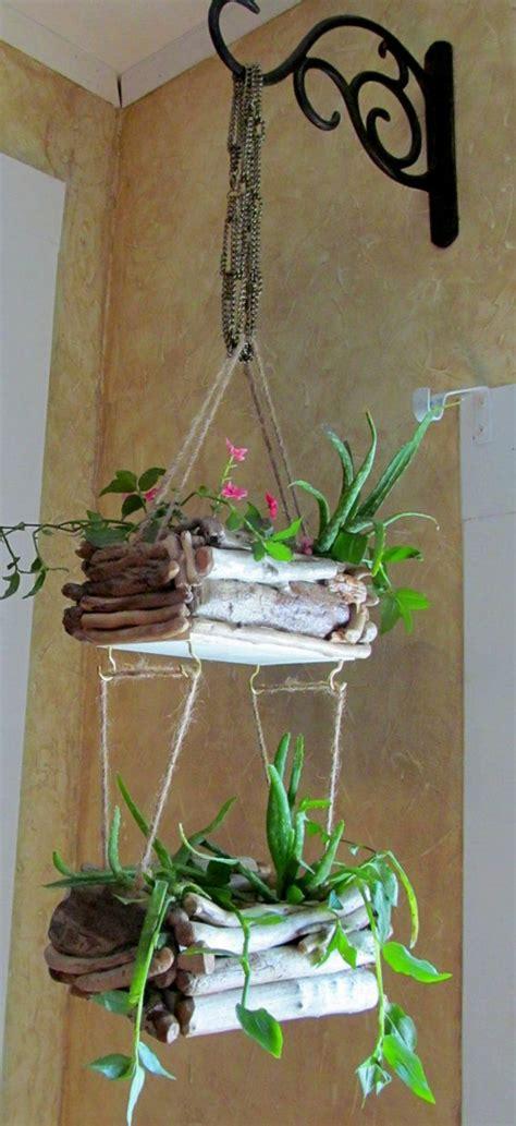 coussin décoratif pour canapé 50 idées pour la déco bois flotté
