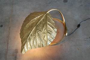 sophisticated floor lamps leaf design gallery simple With leaf floor lamp chocolate bronze effect