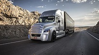 Daimler Trucks North America - Public Affairs Counsel