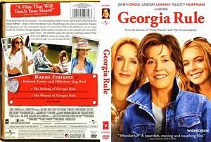Georgia Rule - Movie DVD Scanned Covers - 349Georgia Rule ...