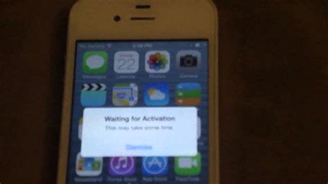 why does my iphone say no service after update to ios7 my sprint iphone 4s no longer 20625