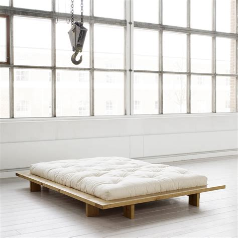 Relax and Cozy Japanese Floor Bed ? House of Eden