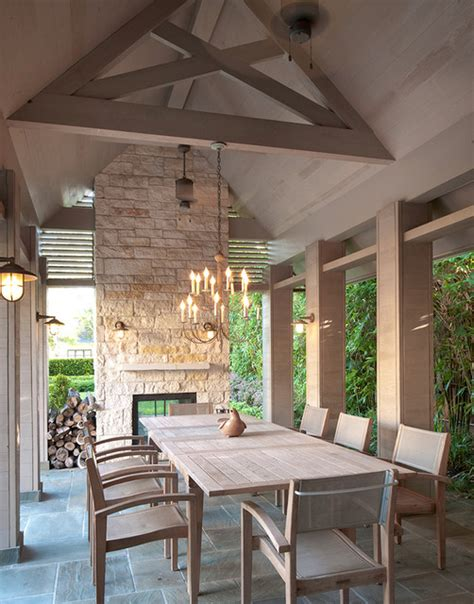 18 Amazing Outdoor Dining Room Design Ideas  Style Motivation