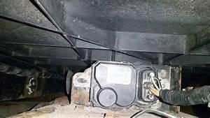 2008 Ford Sport Trac Crank No Start    No Codes   Fuel