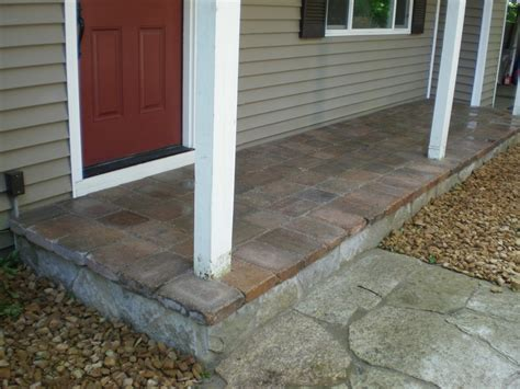 Porch Tiles Design Images by Front Porch Traditional Front Porch Design With