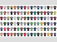 Did You Know Your State Has An Official Soccer Jersey? The18